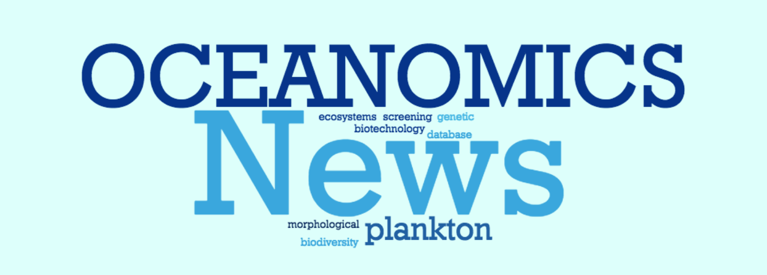 OCEANOMICS News section