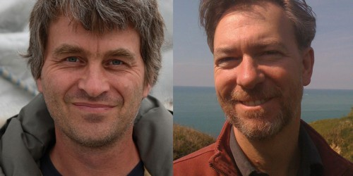 Pascal Hingamp and Chris Bowler together coordinate the Bioinformatics and ecosystem tasks